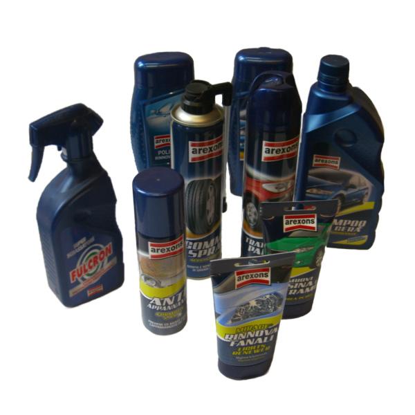 Arexons prodotti vari