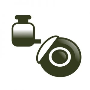 Impianto frenante idraulico