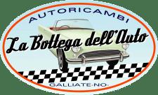 Logo della Bottega dell'Auto